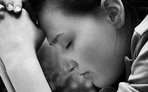 Simpatia poderosa - Oração da Amarração
