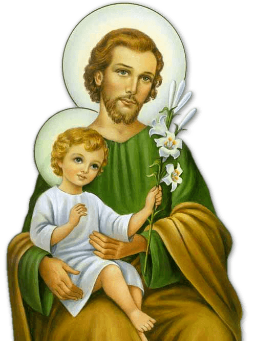 São José - Simpatias com Alho