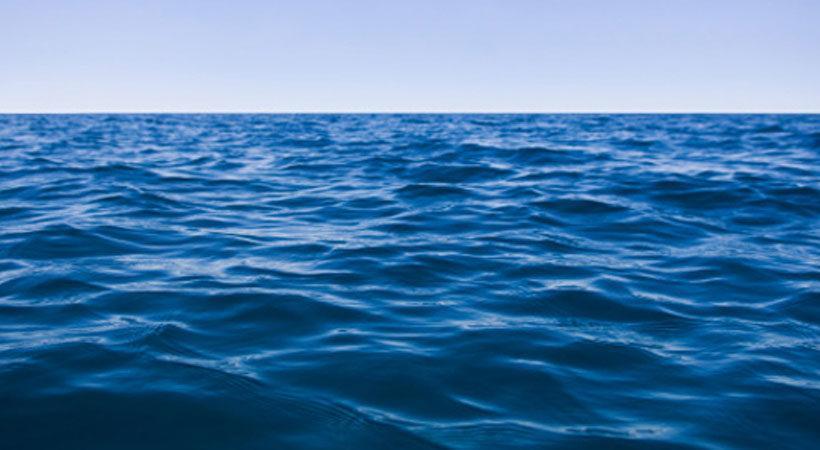Água do Oceano - Banho para abrir caminhos