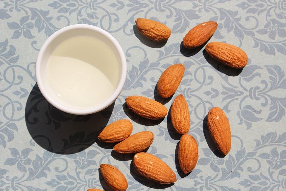 Óleo de Amendoas - Simpatia para emagrecer rápido