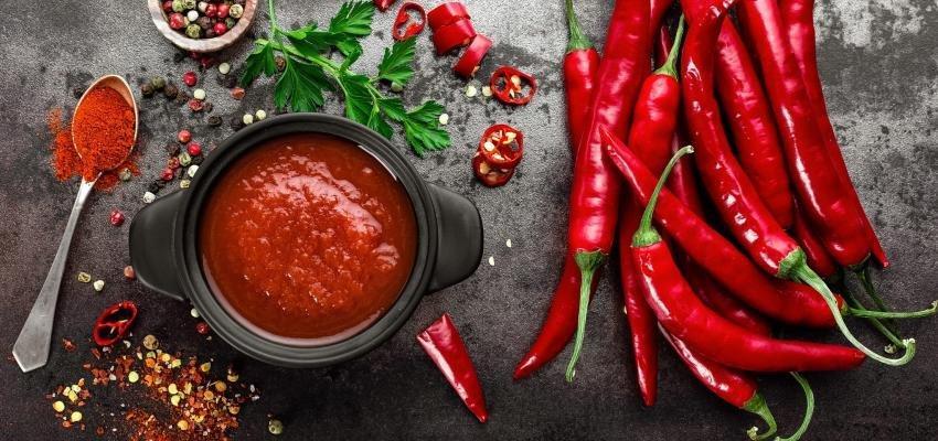 Simpatia para separar casal com pimenta