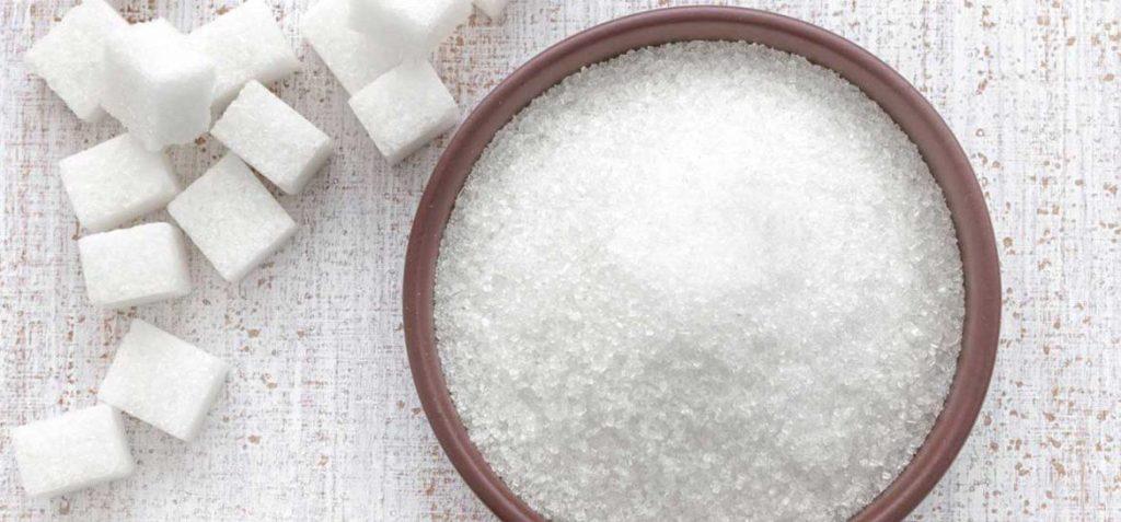 Simpatias com Açúcar para amarrar