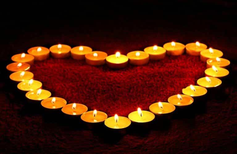 Simpatias ciganas para o amor