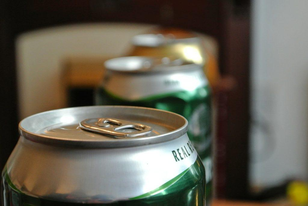 Como fazer a simpatia da urina na cerveja?