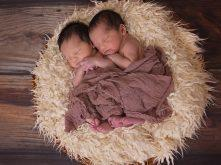 Simpatias para engravidar de gêmeos naturalmente