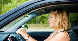 Simpatia para perder o medo de dirigir
