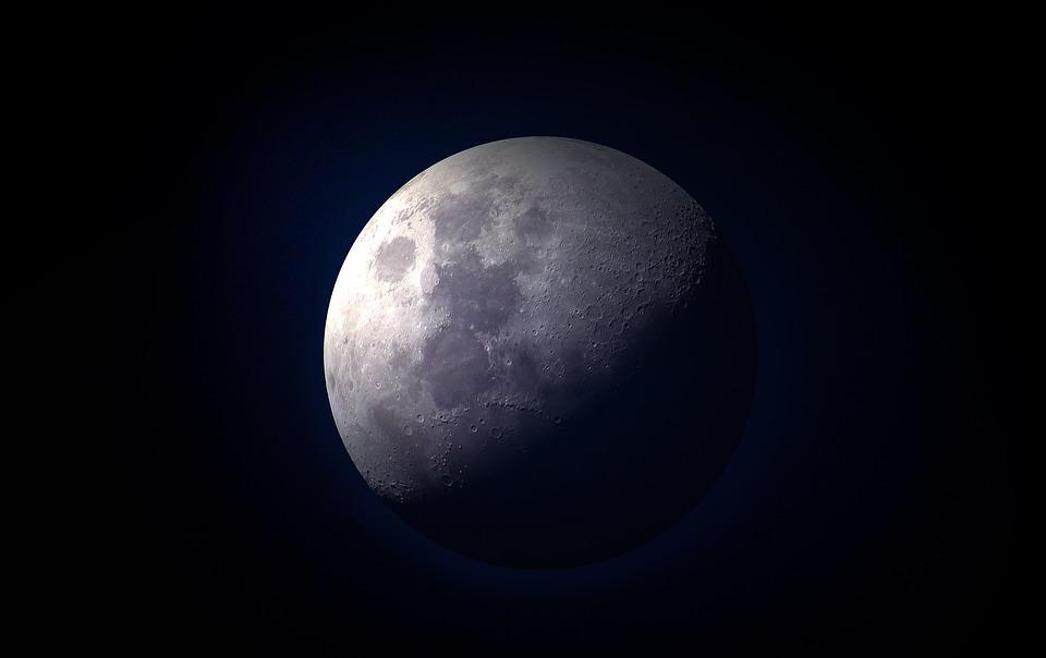 Simpatia da Lua Cheia para Reacender o Desejo
