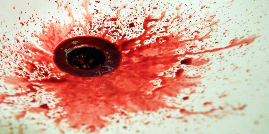Amarração Amorosa com Sangue