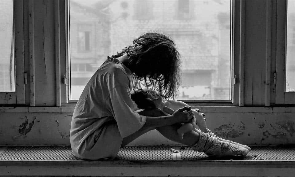 Simpatia para afastar tristeza