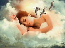 Como fazer alguém falar a verdade dormindo (Simpatia ou Oração)