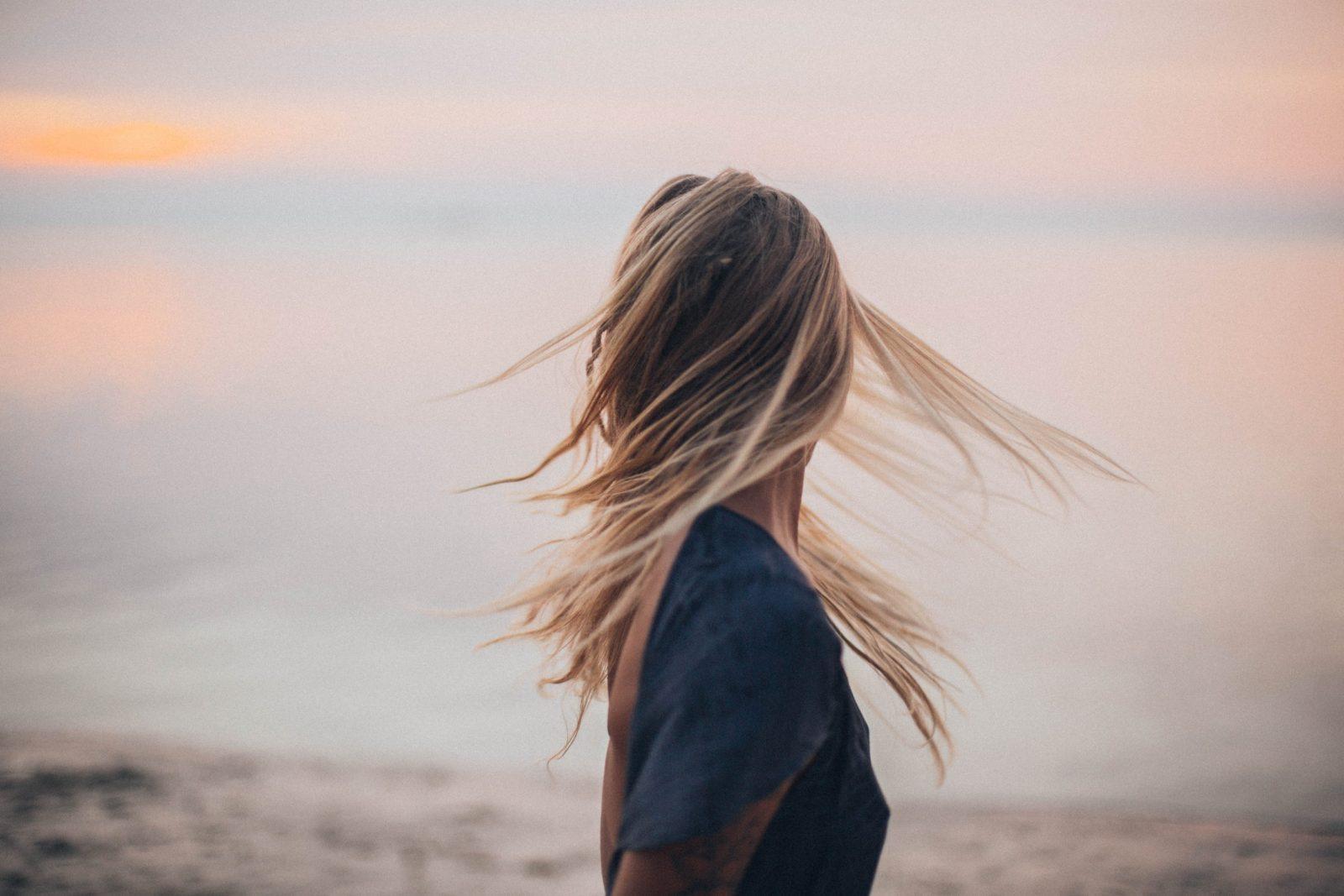 Simpatia para o cabelo parar de cair