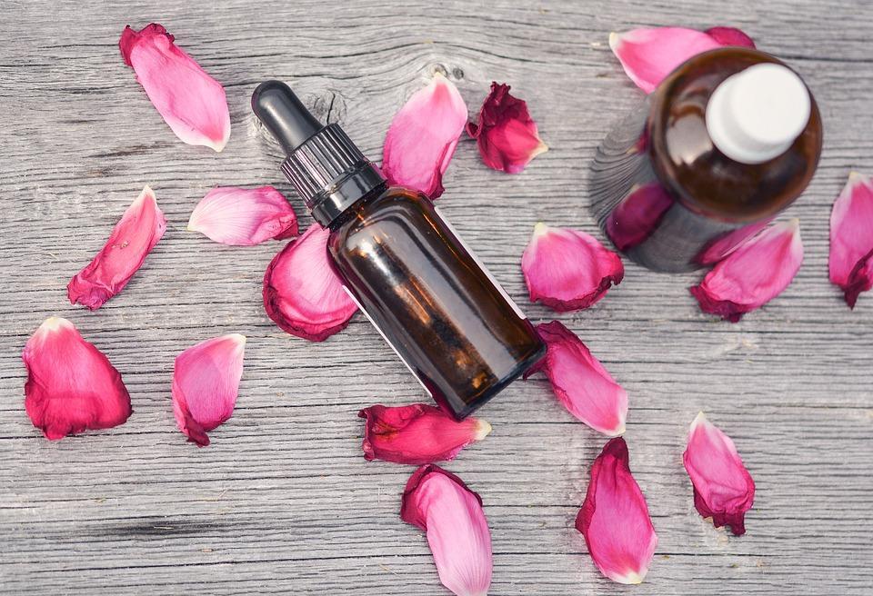 Como preparar perfume para atrair mulheres