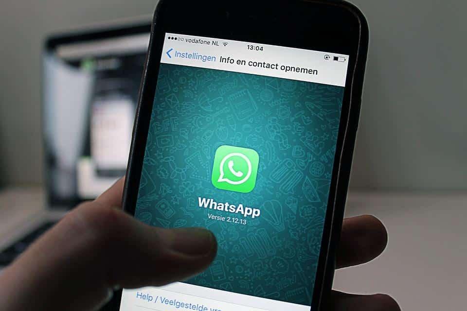 Simpatia para ele mandar mensagem agora no Whatsapp