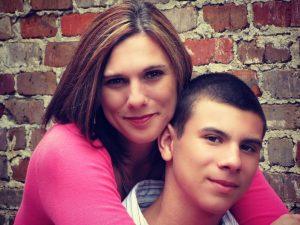 Simpatia para unir mãe e filho