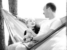 Simpatia para juntar/unir pai e filho