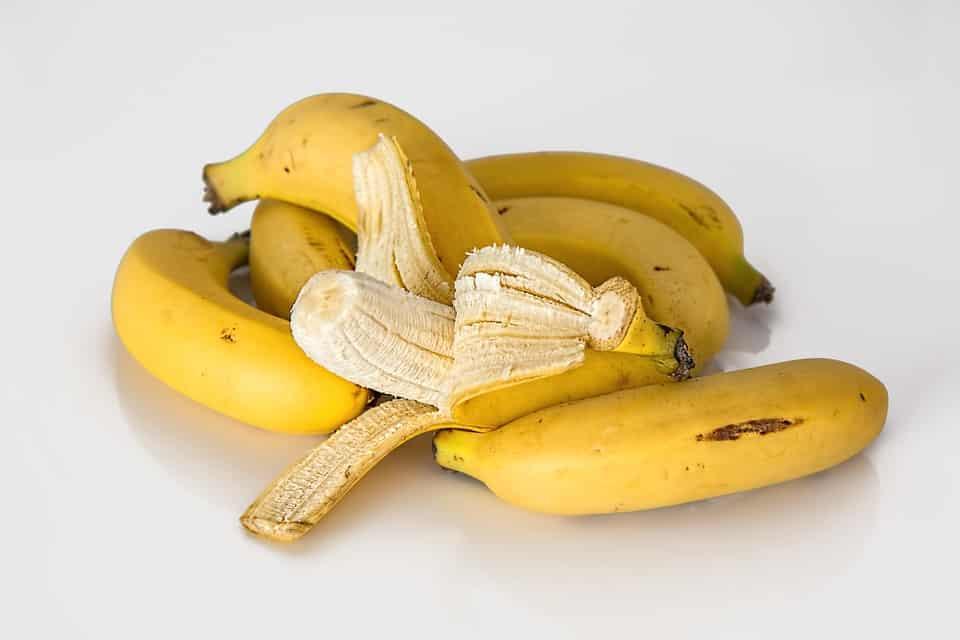 Simpatia da Banana para Brochar