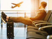 Oração / Simpatia para desistir de viajar (para pessoa desistir de viajar)