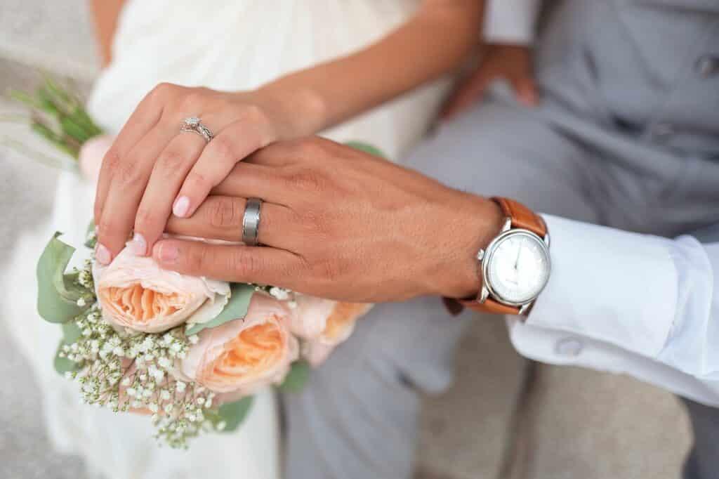 Oração para proteger o casamento