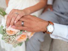 Oração para proteger casamento