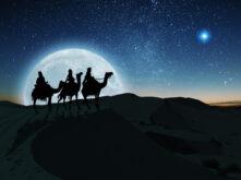 Como fazer simpatia dos três reis magos