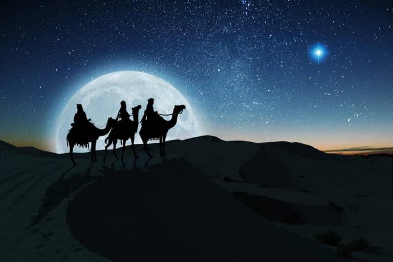 Como fazer a simpatia dos três reis magos
