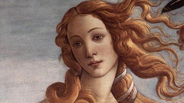 Deusa Afrodite - Banho Poderoso