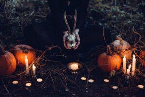 Simpatias Halloween - Simpatias para fazer no dia das bruxas